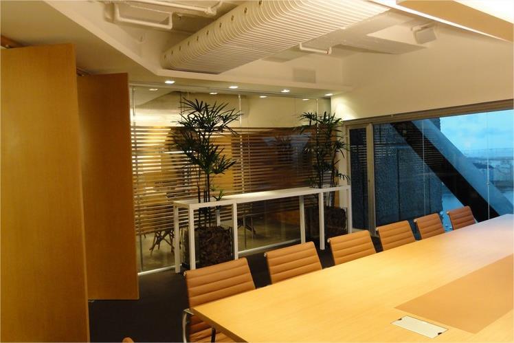 Áreas verdes dentro das empresas como reflexo da Sustentabilidade em alta