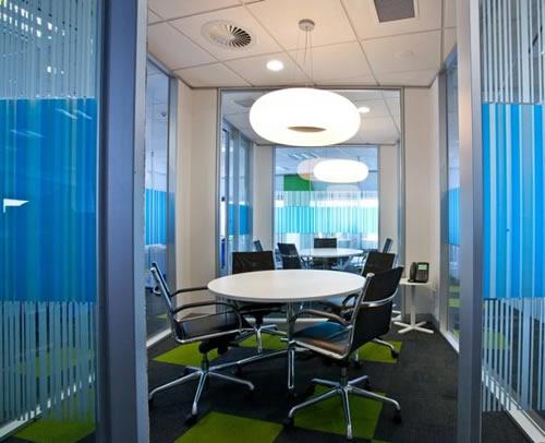 Hastings Funds Management - Escritórios com arquiteturas que inspiram