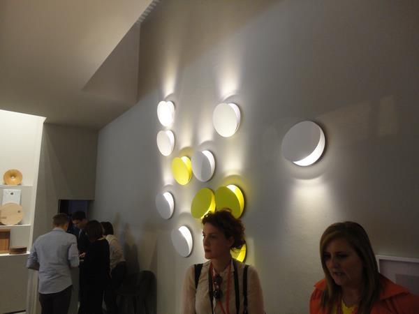 Casa3 Arquitetura no Salão do Móvel de Milão 2014