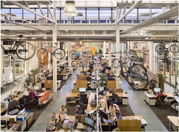 Como Encorajar a Colaboração Através da Arquitetura Corporativa