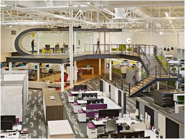 Open Space - Colaboração Através da Arquitetura Corporativa