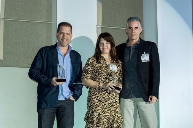 Casa 3 Arquitetura no XI Grande Prêmio de Arquitetura Corporativa