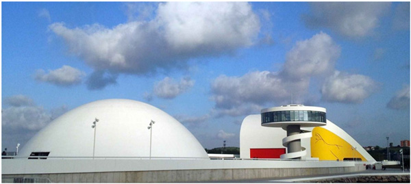 Confira os grandes arquitetos do mundo moderno - Arquitectos aviles ...