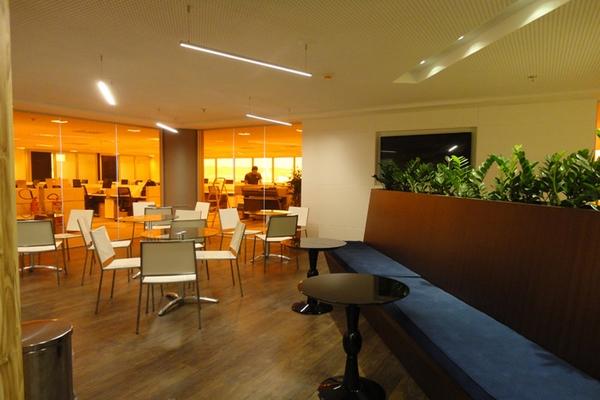 Projeto de arquitetura para a empresa Taesa